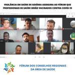 Definidas novas orientações para vacinação de Assistentes Sociais em Goiânia