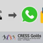 Restabelecido atendimento por telefone no CRESS Goiás