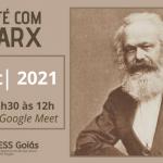 Sábado tem Café com Marx? Tem sim :))