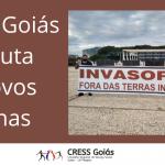 Contra mineração em TIs, indígenas realizam manifestação em Brasília nesta segunda, 19, Dia do Índio